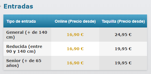 Cuando abre Aquópolis de Cullera - Beach Houses Valencia - precio entradas Aquópolis Cullera