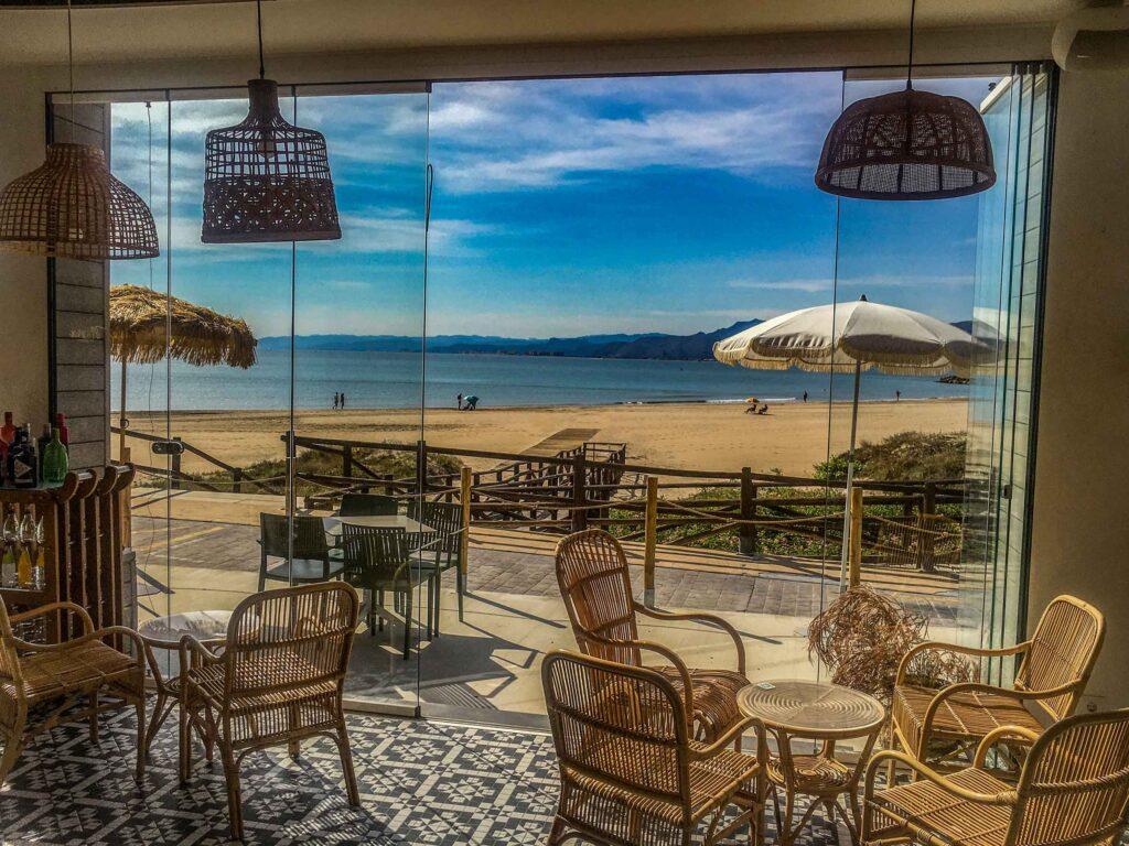 Perla Negra de Cullera - Beach Houses Valencia