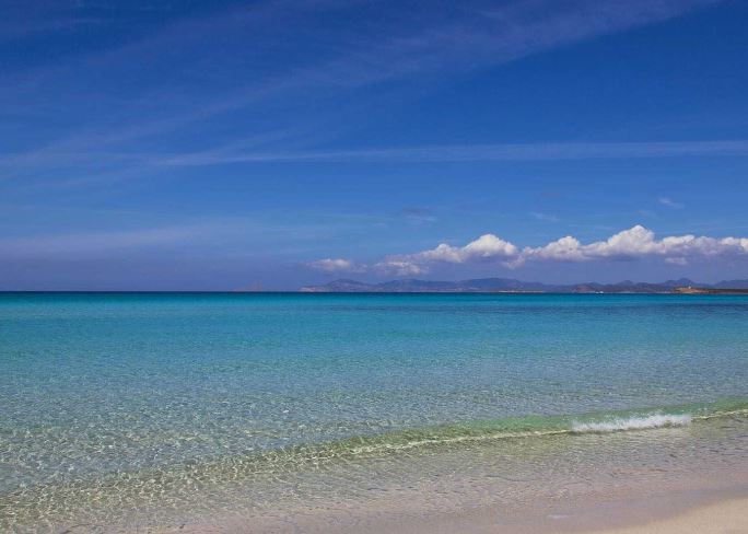 playa de Cavall d´en Borras - beach houses valencia