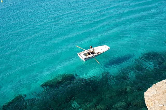 Dénia a Formentera en un día